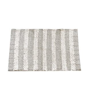 Seagrass Striped Doormat