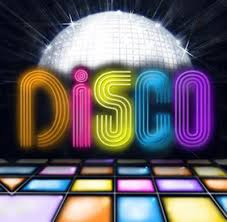Disco Tickets