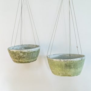 Greenhouse Hanging Bowl