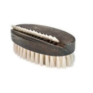 Thermowood Nail Brush Oval