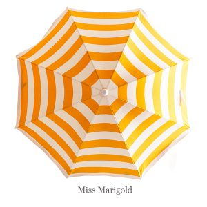Sun Umbrella Octagonal