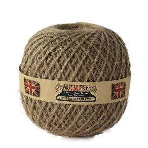 Twine Ball Natural
